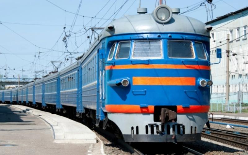 Поїзд Червоноград – Ковель не курсуватиме два дні