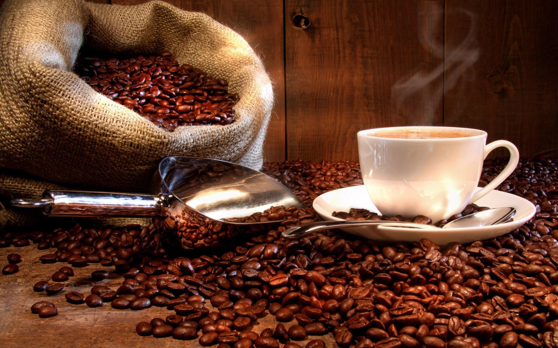 Користь кави!
