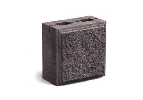 Блок половинка