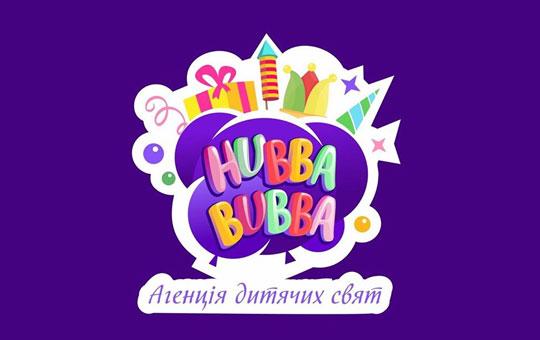 """Агенція дитячих свят """"Hubba bubba"""""""
