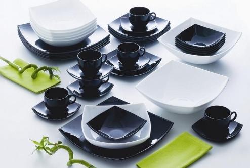 Посуд та приладдя