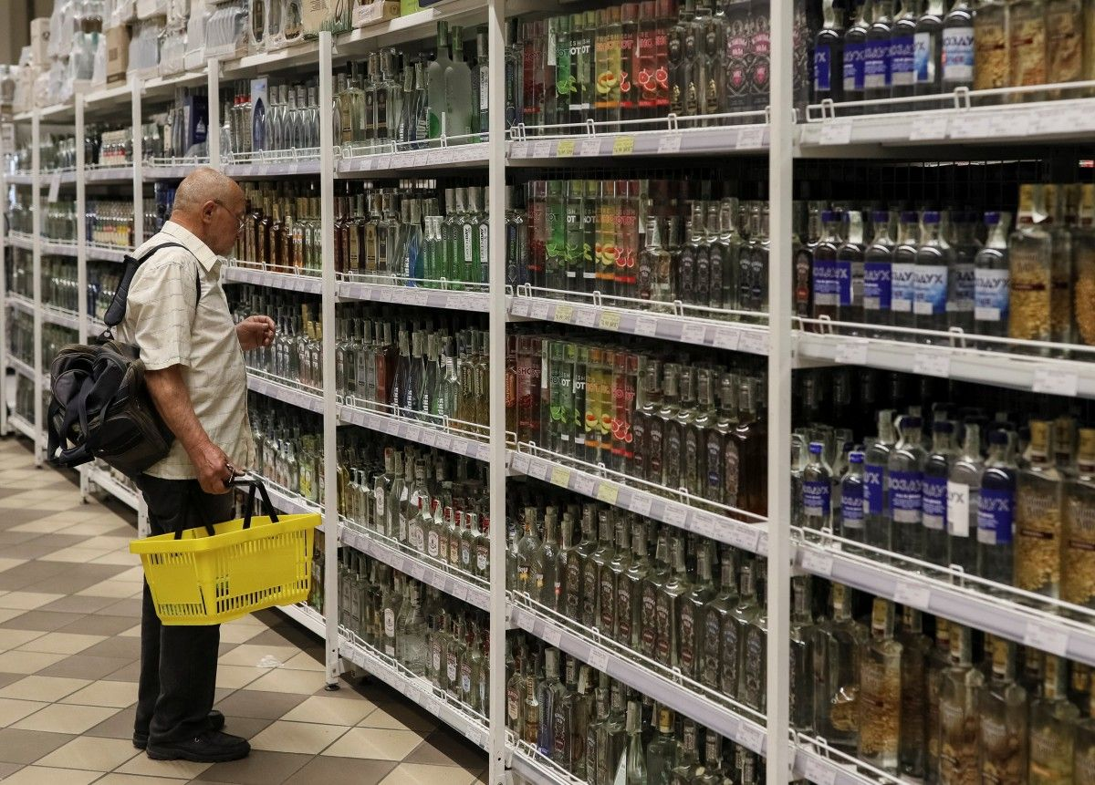 Буде ще дорожче: в Україні зростуть ціни на алкоголь