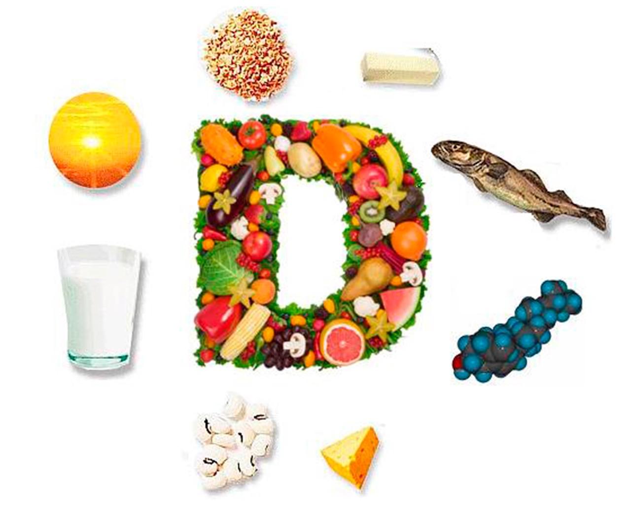 Чим загрожує дефіцит вітаміну D в організмі