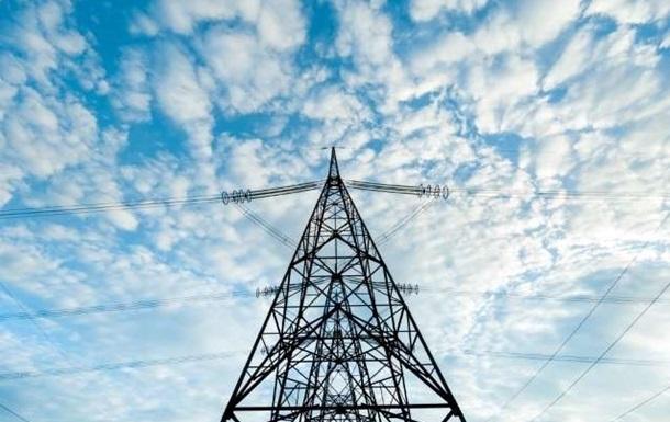 Ціну на електрику не мінятимуть до липня