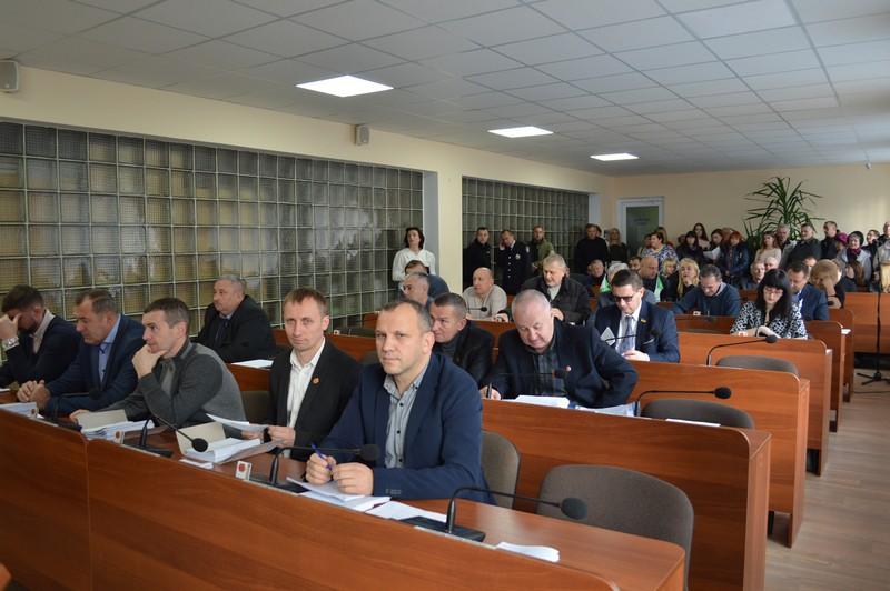 Депутати дали згоду на розширення комунального закладу «Ковельський історичний музей»