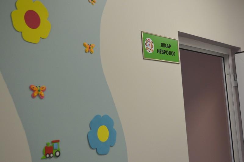 У Ковелі дитяча поліклініка змінює місце прописки