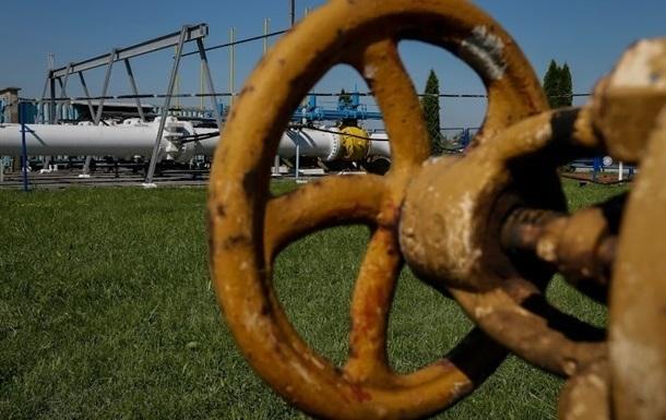 Нафтогаз підвищив ціни на газ на вересень