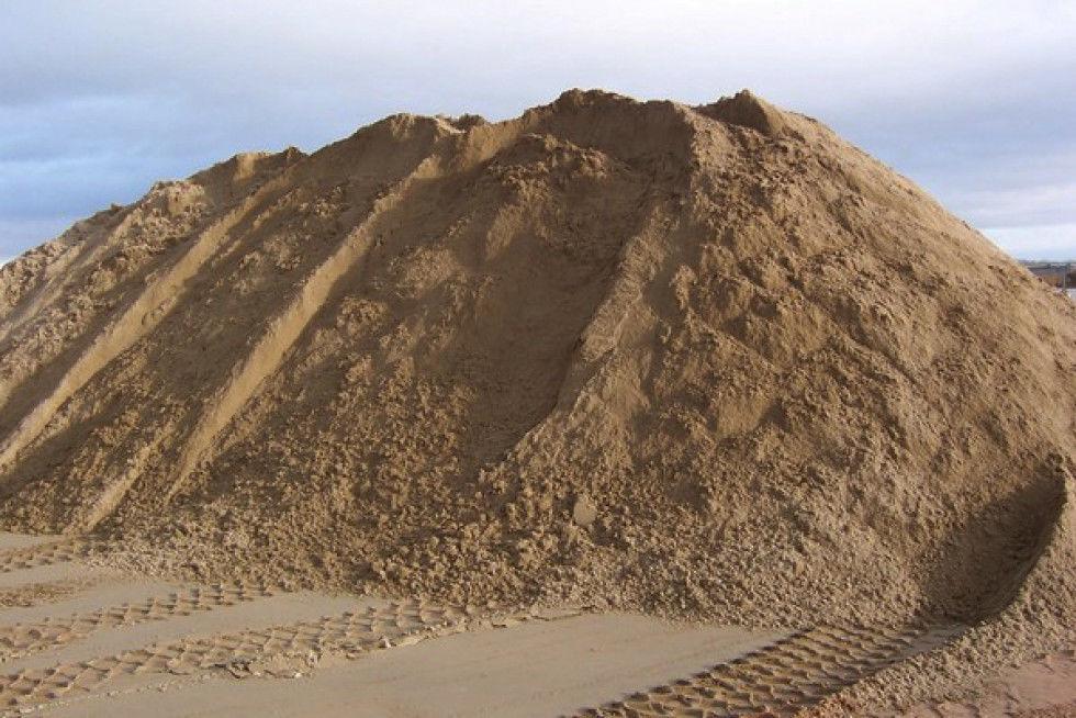 «Укрзалізниця» планує видобувати пісок у Ковельському районі