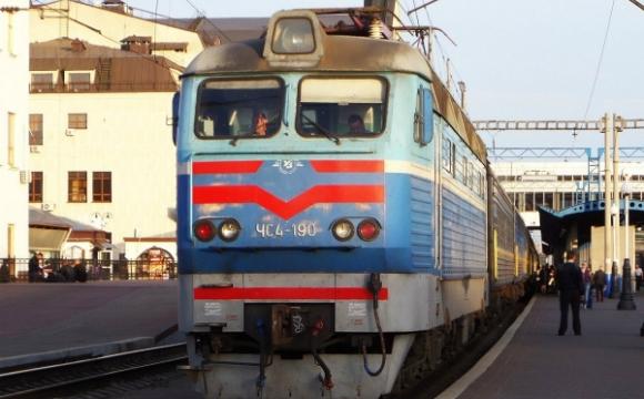 Призначили додатковий потяг сполученням «Київ-Ковель»
