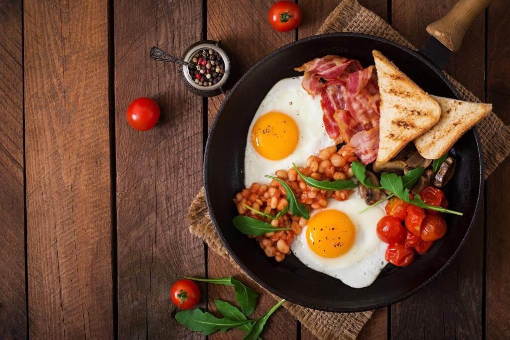 Ранкові ритуали, які допоможуть схуднути без зайвих зусиль