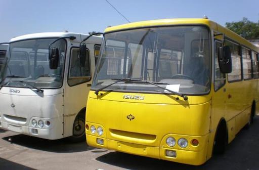 У Ковелі автобус до садівничих масивів курсуватиме до 1 листопада
