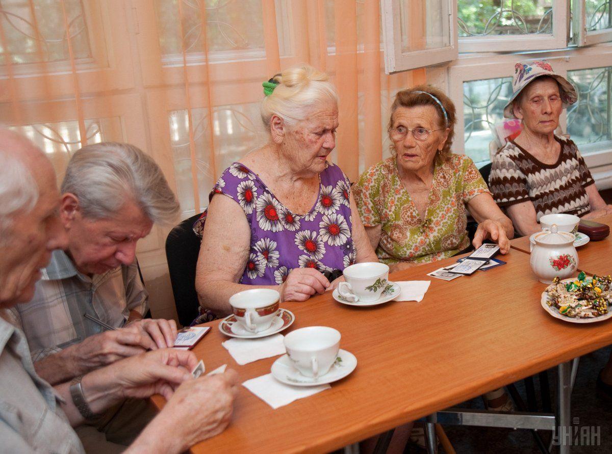 В Україні піднімуть пенсії: хто, коли та які доплати отримає