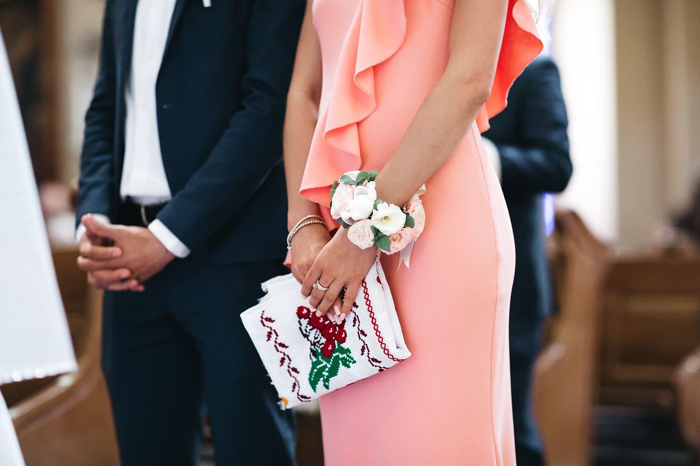Весільний рушник – символи та їх значення