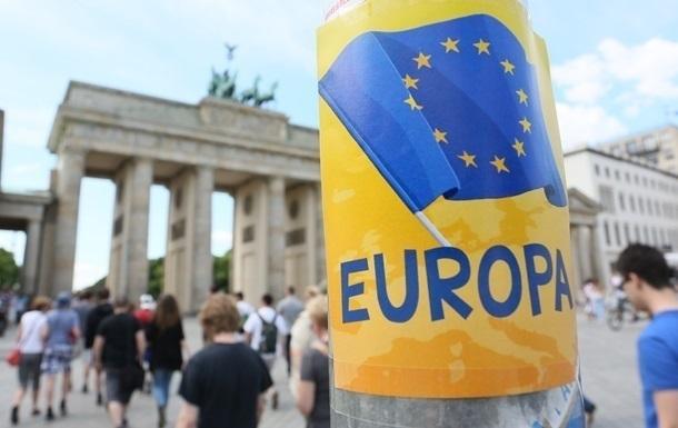 В'їзд для українців відкрили 14 країн Євросоюзу