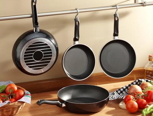 Як обрати хорошу сковороду